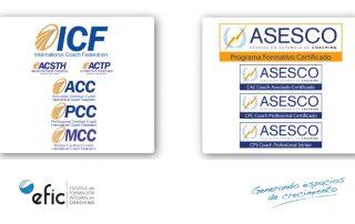 Certificación ICF y ASESCO