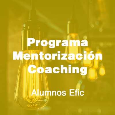 mentor alumnos efic