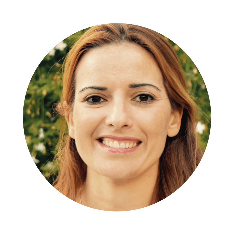 Olga Rodriguez PNL
