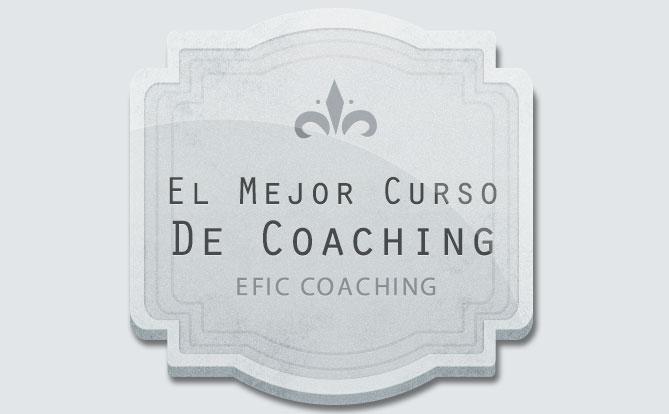 ¿Qué hay detrás del Mejor Curso de Coaching?