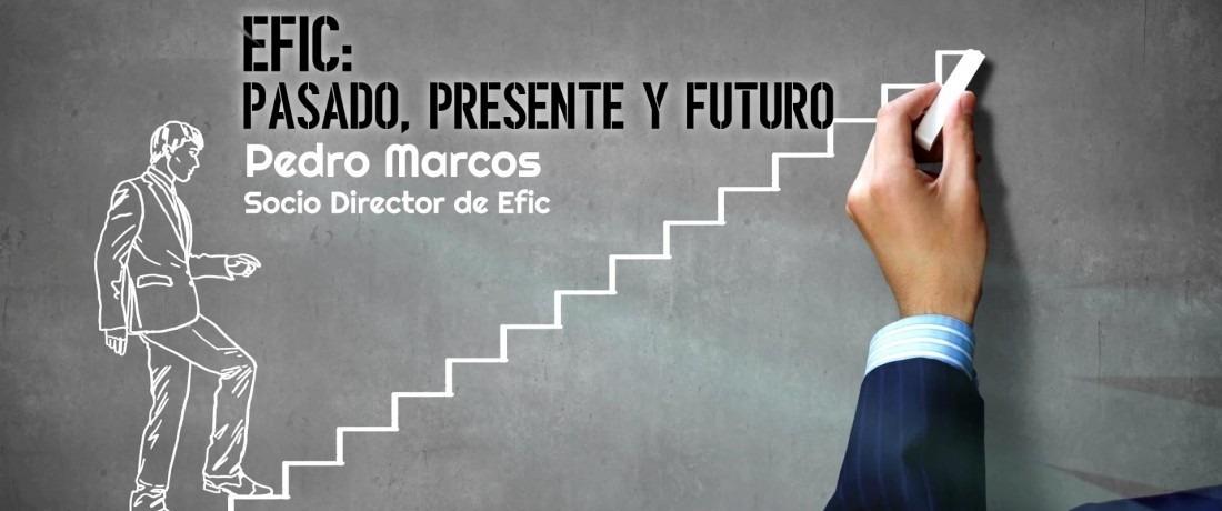 Entrevista Pedro Marcos