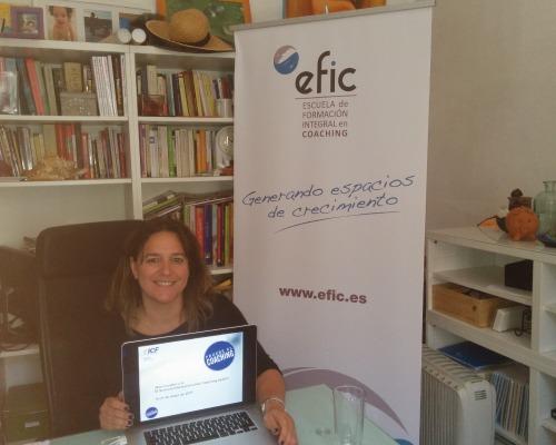 Videoblog sobre VI semana internacional del Coaching en la ICF
