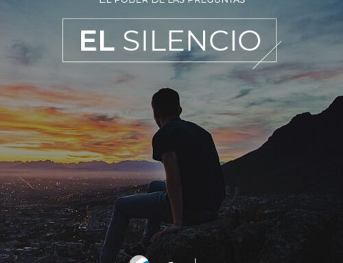 El silencio, destreza en coaching