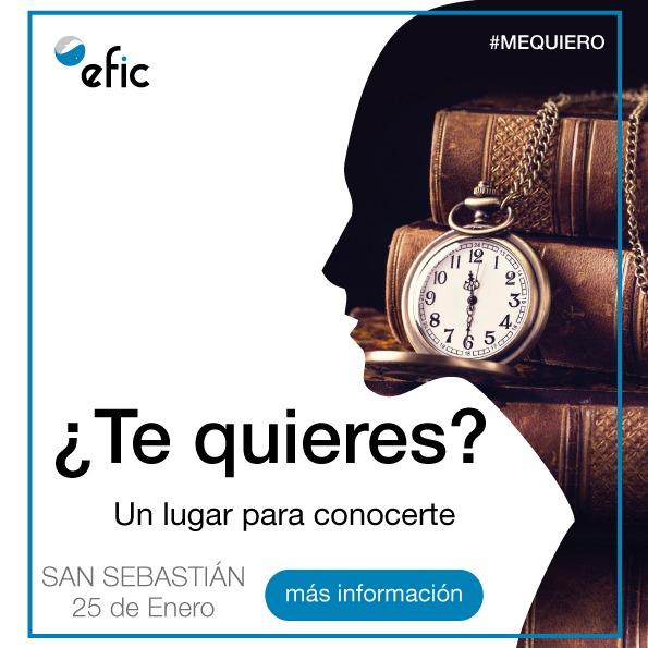 Te quieres San Sebastian Efic