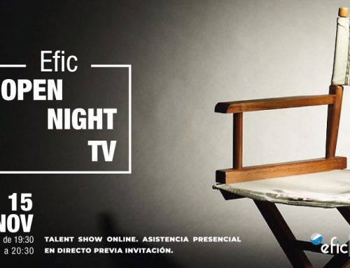 EFIC OPEN NINGHT TV
