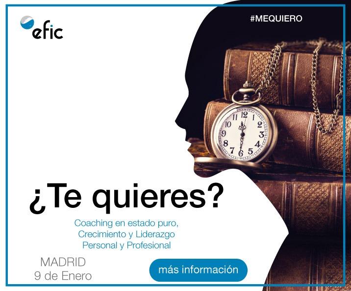 Madrid 9 de Enero taller Efic
