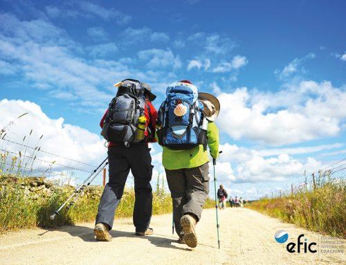 10 aprendizajes del Camino de Santiago y Coaching