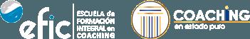 Efic Cursos de Coaching, PNL, Inteligencia Emocional Logo
