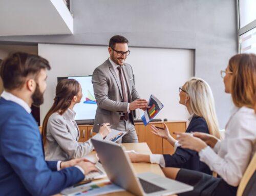 Cómo ser un buen líder en tu equipo de trabajo